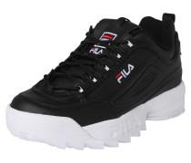 Sneaker 'Disruptor' schwarz / weiß