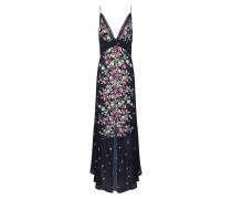 Kleid 'Paradise' schwarz