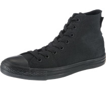 Sneakers 'Chuck Taylor All Star' schwarz
