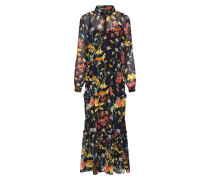 Kleid 'onlNORA LS Midcalf'