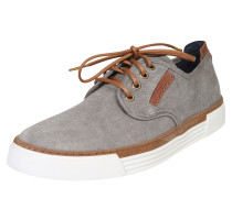 Sneaker 'Racket' grau
