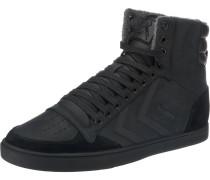 Sneakers 'Slimmer Stadil Duo Oiled' schwarz
