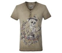 Shirt Oskar beige