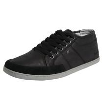 Sneaker Low 'sparko Lea' schwarz