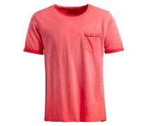 Shirt 'tordy' rot / hellrot