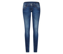 Jeans 'Gila' blue denim