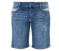 Smart Short: Used-Jeans