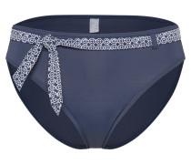 Bikini Unterteil 'sapphire Beach' navy