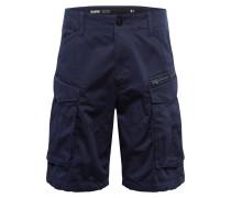 Shorts 'Rovic' dunkelblau