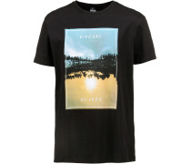 'good DAY BAD Day' T-Shirt Herren schwarz