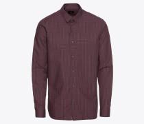 Hemd 'slhregaron Shirt LS Check B'