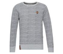 Pullover '31er' graumeliert