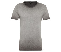T-Shirt 'short Sleeve Tee' graphit