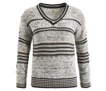 Pullover 'walenzia' grau
