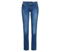 Jeans 'ocs Straight' blue denim