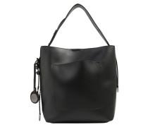 Tasche 'Hanny' schwarz