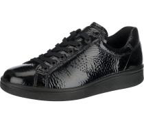 Soft 4 Sneakers schwarz