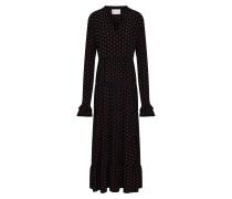 Kleid 'Musette' schwarz