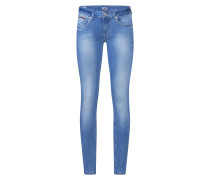Jeans 'sophie' blue denim