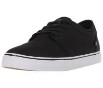 Sneaker 'Darwin' schwarz / weiß