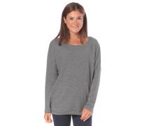 'Henni' Sweatshirt graumeliert