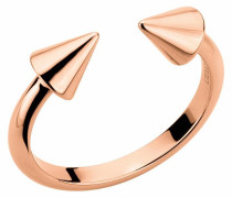 Fingerring 'lj-0111-R' gold