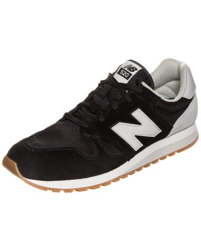 New Balance Herren 'u520-Ak-D' Sneaker schwarz In Deutschland Billig R2GsDL