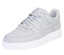 Sneaker 'Air Force 1' hellgrau