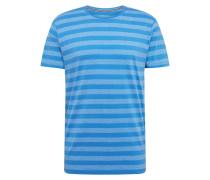 Shirt 'sg-069Ee2K014' blau