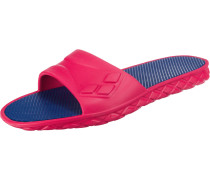 Badelatschen 'Watergrip' pink