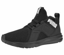 Schuh schwarz