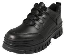 Sneaker 'Rise' schwarz