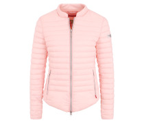 Steppjacke 'Golf' rosa