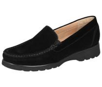 Slipper 'Pancratia-XL' schwarz
