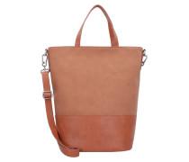 Handtasche 'Vivien' braun