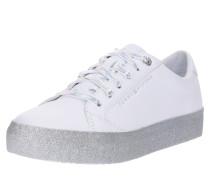Sneaker 'jupiter 3A5' weiß