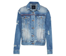 Jacke 'lynia' blue denim