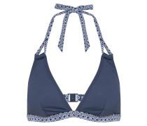 Bikini Top 'sapphire Beach' navy