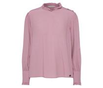 Bluse 'Evrose' rosa
