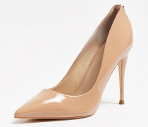 Pumps 'Okley' hellbeige