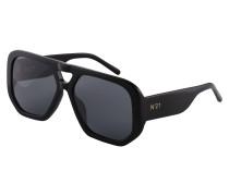 Sonnenbrille 'n21S56C1Sun' schwarz