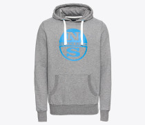 Hoodie 'hooded Sweat W/graphic'