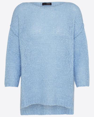 Pullover 'ciblair' hellblau