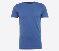 T-Shirt 'Basic Regular Fit O-Neck Tee Gots'
