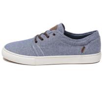 'Darwin' Sneaker blau