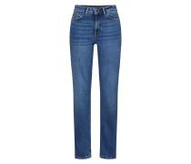 Jeans 'vmsara' blue denim
