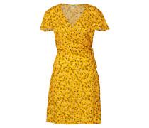 Kleid 'Janne' gelb