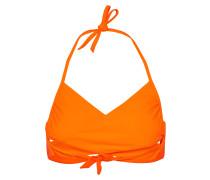 Bikini Top 'Hira' orange