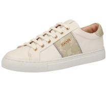 Sneaker khaki / beige