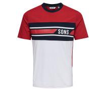 T-Shirt 'denny SS TEE Reg'